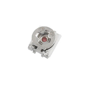 All about Trimmer Potentiometers (Trim pots) - omsonic
