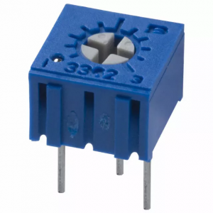 3362P Trimmer Potentiometers