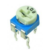 RM065P Trimmer Potentiometers