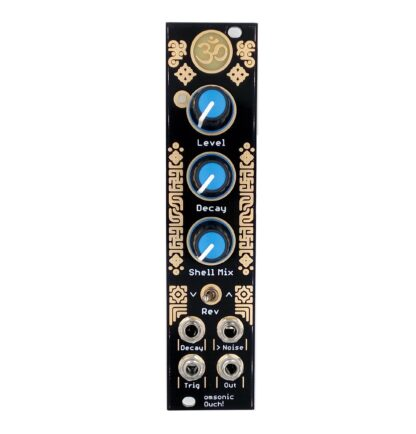 omsonic ouch Analog Snare Drum Eurorack Module